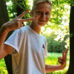 Profilbild von Lennart